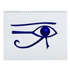 Egyptian Wall Calendar