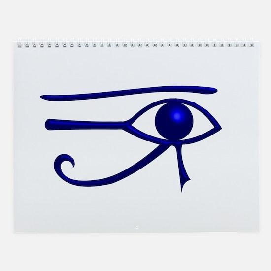 Egyptian Wall Calendar