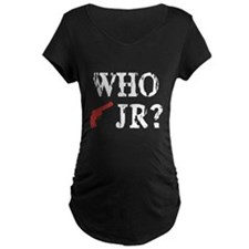 Who Shot J.R.? T-Shirt