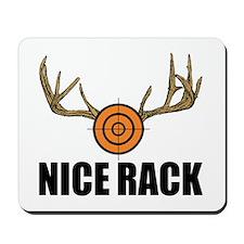 Nice Rack Mousepad