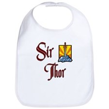Sir Thor Bib