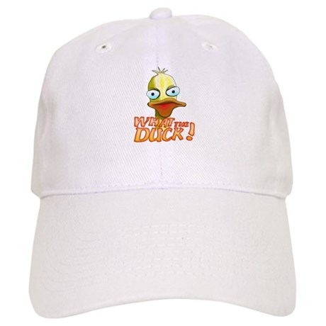 What the Duck! Cap