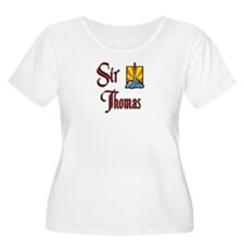 Sir Thomas T-Shirt