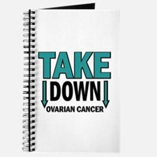 Take Down Ovarian Cancer 1 Journal