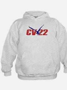 'CV-22' Hoodie