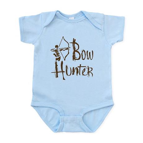 Bow Hunter Infant Bodysuit
