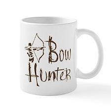 Bow Hunter Mug