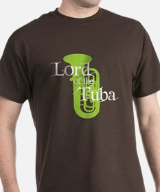 Lord of the Tuba T-Shirt