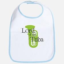 Lord of the Tuba Bib