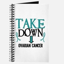 Take Down Ovarian Cancer 2 Journal