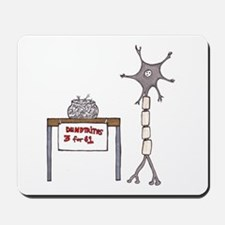 Dendrites For Sale Mousepad