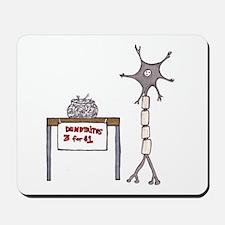 Dendrites For Sale Mousepad