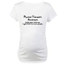 Don't Mess With PTAs Shirt