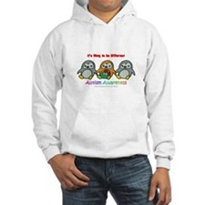 Penguin Brothers Jumper Hoody