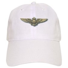 'Naval Aviator Wings' Baseball Cap