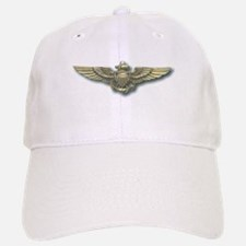 'Naval Aviator Wings' Cap