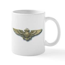 'Naval Aviator Wings' Mug