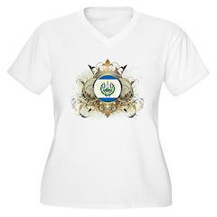 Stylish El Salvador T-Shirt