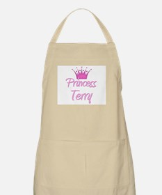 Princess Terry BBQ Apron