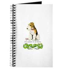 Fox Terrier Journal