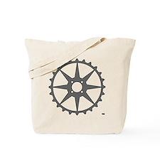 etoile chainring rhp3 Tote Bag