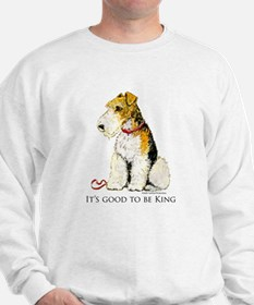 Fox Terrier Sweater