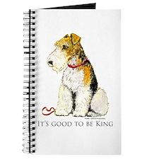 Fox Terrier Journal