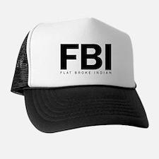 FBI Hat