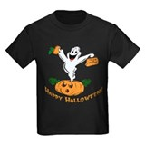 Kids halloween Kids T-shirts (Dark)