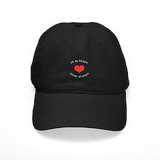 70 Young At Heart Birthday Baseball Hat