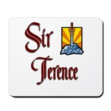 Sir Terence Mousepad