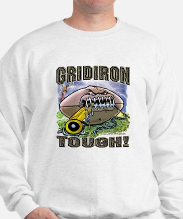 GRIDIRON Nasty Football Sweatshirt