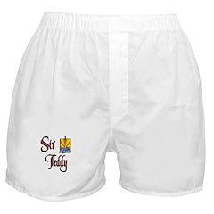 Sir Teddy Boxer Shorts
