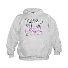 Tengo #1 Abuela Hoodie