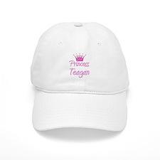 Princess Teagan Baseball Cap