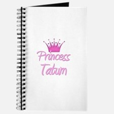 Princess Tatum Journal
