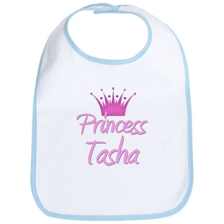 Princess Tasha Bib