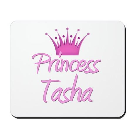 Princess Tasha Mousepad