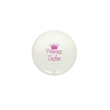Princess Tasha Mini Button (10 pack)