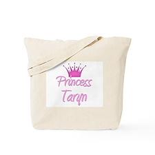 Princess Taryn Tote Bag