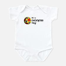 Unique Every child left behind Infant Bodysuit