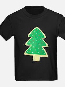 Christmas Tree Cookie T