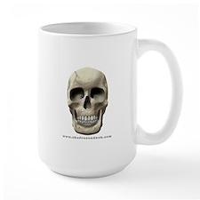 Cracked Skull Mug