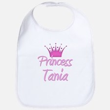 Princess Tania Bib