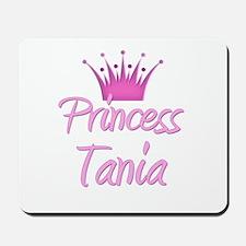 Princess Tania Mousepad