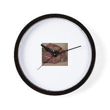 *NEW* Wall Clock