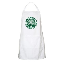 Always Willing BBQ Apron