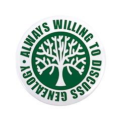 Always Willing 3.5