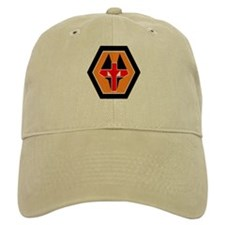 WOLVES ENGLAND Cap