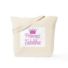 Princess Tabitha Tote Bag